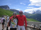 Fitty & Bussi Passo Sella 2011