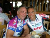 Fitty & Bussi Passo Giau 2011