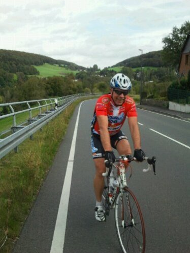 Fitty in Nierenhof 2011