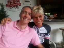 Bussi & Birgit 2013