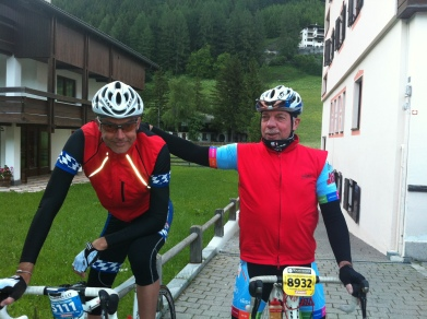 Bussi & Fitty Maratona 2013