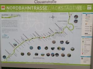 Norbahntrasse