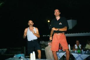 Luigi & Bussi Riccione 2000