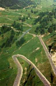 Maratona Start 1997 Start