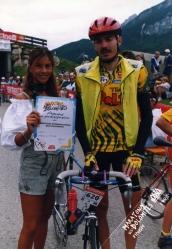 Bussi Maratona 1998 Finish
