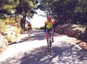 Bussi Mallorca 2000