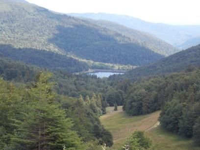 Lac Le Lauch